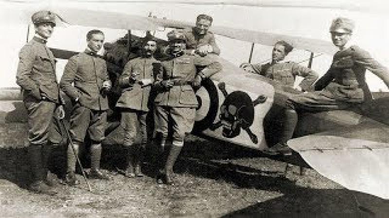 İlkler Serisi 7 Havadan İlk Asker İndirme