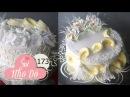 Cách Làm Bánh Kem Đơn Giản Đẹp ( 173 ) Cake Icing Tutorials Buttercream ( 173 )