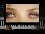 Modern Martina &amp KorgStyle - Блеск Любимых Глаз (Korg Pa 900) Clips 2017 New