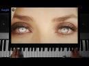 M Martina KorgStyle - Блеск Любимых Глаз (Korg Pa 900) Clips 2017 New