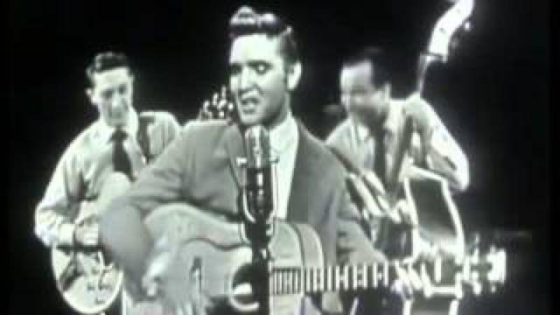 ELVIS PRESLEY - Tutti Frutti (1956 - Full HD)