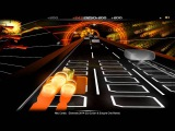 Audiosurf Neo Cortex - Elements 2K14 (DJ Gollum &amp Empyre One Remix)