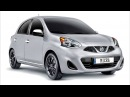 Nissan Micra Krom '12 2014