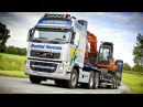 Volvo FH 500 62 tractor Globetrotter XL cab UK spec 2008 12