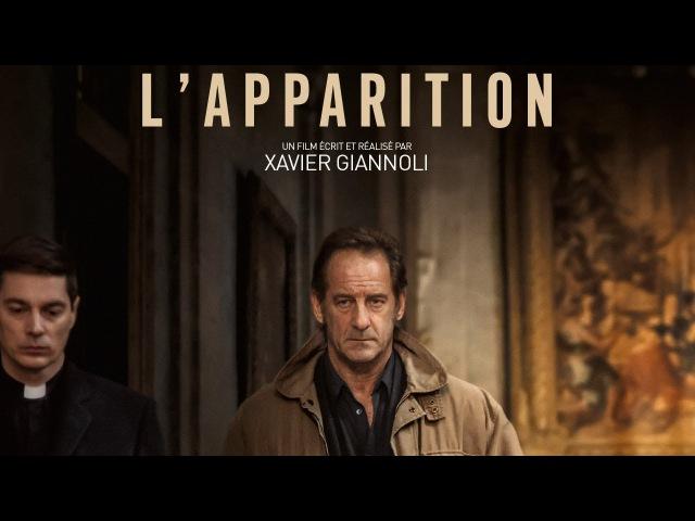 L'Apparition (2017) en Français HD avec Vincent Lindon