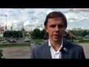 Андрей Клычков Первый этап пройден - мы собрали всех кандидатов в единый кулак