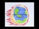 Sauvons la planète, clip réalisé par les CM2 A de Paul Eluard, La Bouilladisse