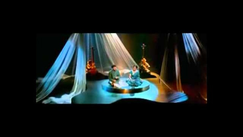 CARNATIC MUSIC - Margazhi Raagam Bombay Jaishree TM krishna