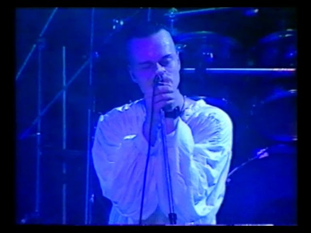 Dreadful Shadows Insight VHS 1998
