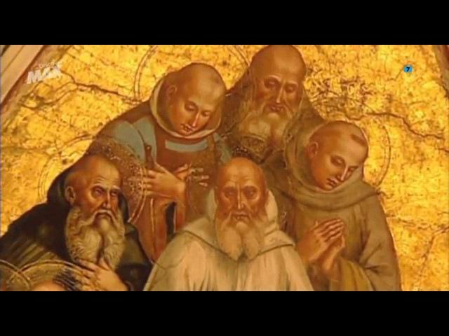 Documental. Religión. Los Secretos de La Biblia. Evangelios apocrifos