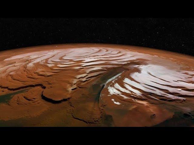 En busca de vida en Marte Ep6 Documental JC-HD