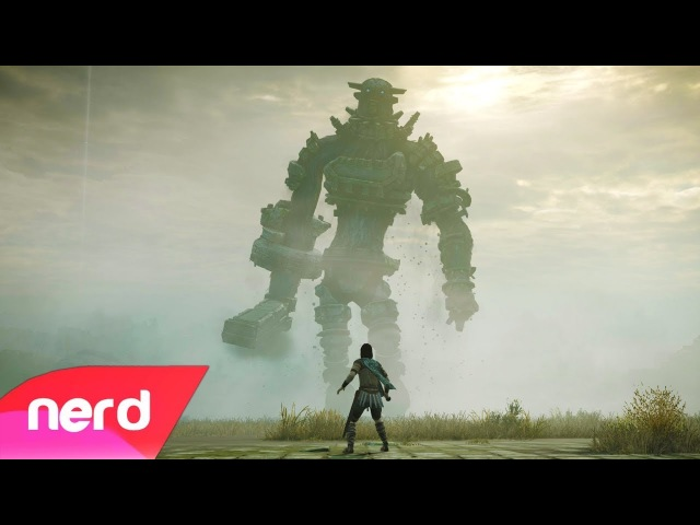 Shadow Of The Colossus Song | Mountain Roar | NerdOut