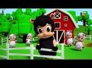 баа баа черная овца стихи для младенцев детские рифмы Nursery Rhymes Baa Baa Black Sheep