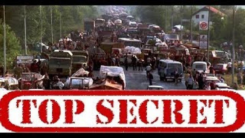 OTKRIVENA NAJSTROŽIJE čuvana TAJNA o Oluji! Evo KAKO i ZAŠTO je POČELA najveća katastrofa u SFRJ!