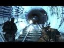 Прохождение игры Metro 2033 4 Аномалии в тунелях