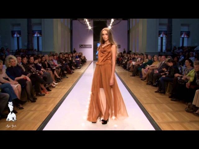 Ия Йоц (Iya Yots) Fashion show