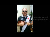 Hino de Amor ao Vasco - Toninho Geraes