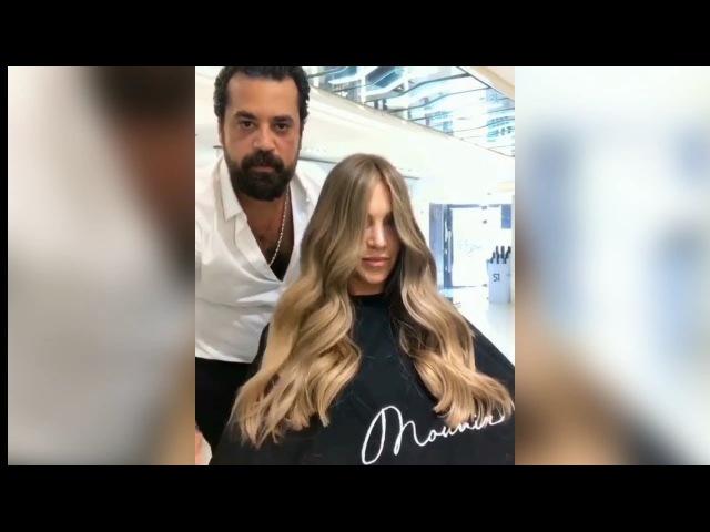 ⭐ Подборка стильных вариантов окрашивания волос 2017 ⭐