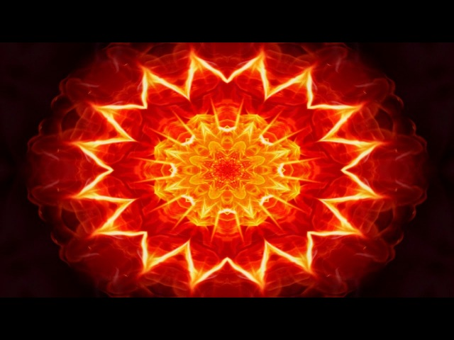 Root Chakra Healing Frequency: Activation and Balancing - Solfeggio 396Hz Meditation Music