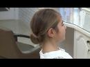 Шпаргалка для мам: прически для девочек / Утренний эфир