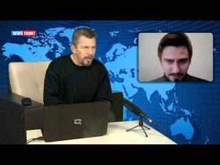 Не приходится удивляться деградации западных спецслужб на фоне антироссийской ...