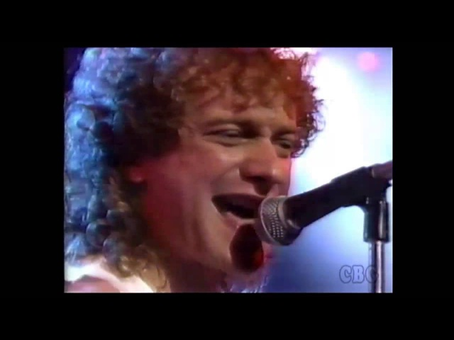 Foreigner Concert @ Madison Square Garden NYC 1988 HD
