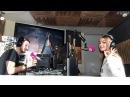 Iuliana Beregoi Lara noul album Radio Muz FM