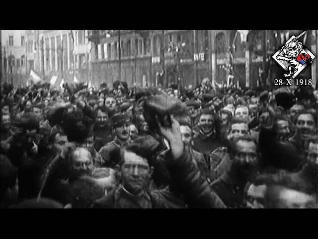 Czech Patriotic Song - Svoboda je svoboda