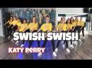 Swish Swish - Katy Perry - Easy Kids Dance Video - Choreography swishswishchallenge