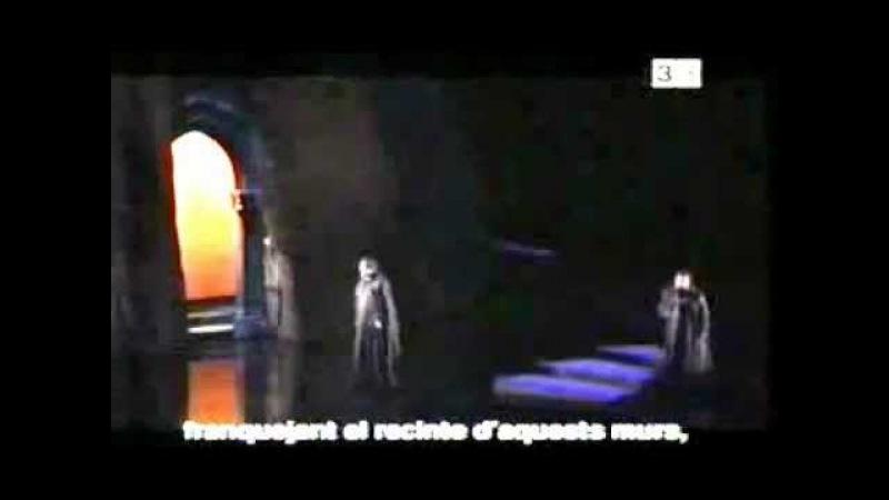 Jose Bros - Un ange ( La Favorite - Gaetano Donizetti )