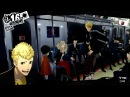 Persona 5 The most important choice in the game...