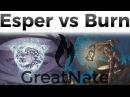 Esper Jace Control vs Burn | Round 1 | Modern MTG Magic the Gathering
