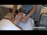 Эксклюзивная массажная техника Kirei от Germaine de Capuccini