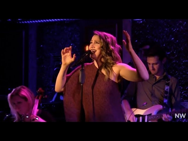 Natalie Weiss - You Don't Do It For Me Anymore (Broadway Loves Demi Lovato)