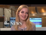 How Jackie Evancho, her sister's lives changed after inauguration performance