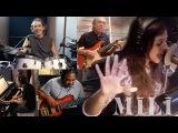 MILI - DREAM LIKE A SKYLARK Vinnie Colaiuta, Michael Landau, James Genus, George Whitty