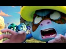 Джинглики Все серии подряд серии 1 5 новые мультфильмы для детей