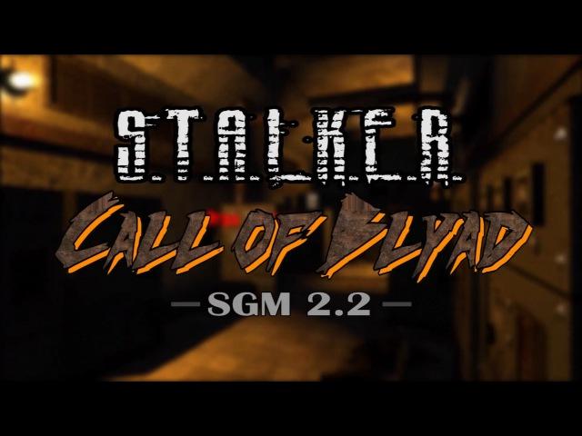 STALKER: Call of Blyad