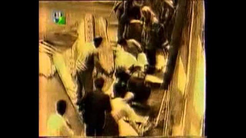 Особая папка. Израиль и палестинцы. (ТВЦ, 2002 г.).