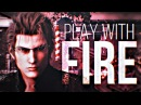 Play with Fire Final Fantasy XV Episode Ignis