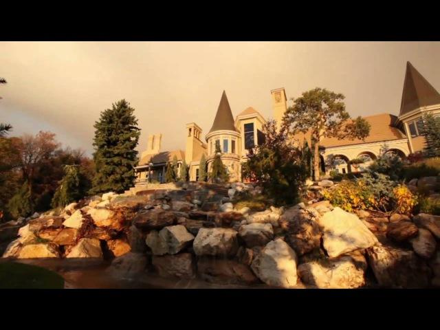 Wardley Castle