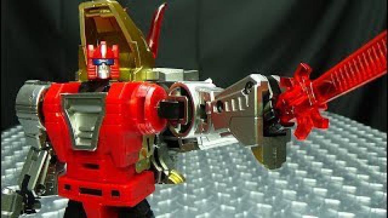 Mech Fans Toys SLAGUS (Slag): EmGo's Transformers Reviews N' Stuff