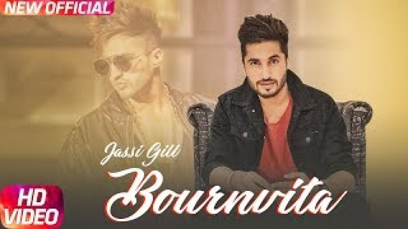 Bournvita Video Song Jassi Gill Desi Routz Latest Punjabi Song 2018 Speed Records
