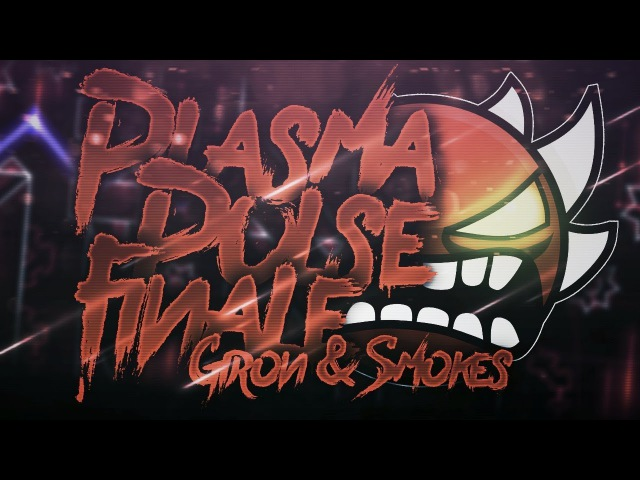 Plasma Pulse Finale 100% by xSmoKes (Extreme Demon) | GD 2.1