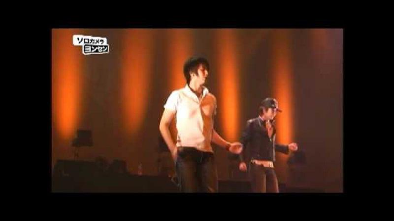 SS501 ♥to♥日本語字幕 ヨンセン(Heo YoungSaeng)