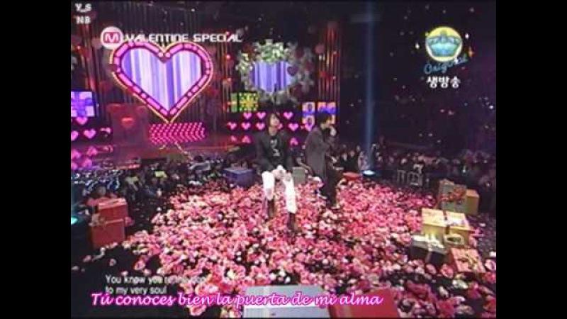 Heo Young Saeng Kim Hyung Jun ~How Deep Is Your Love~ Subs Epa