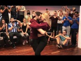 Kiko &amp Christina Ephrem J &amp Dj Khalid - Inseparables Sensual Festival Munich
