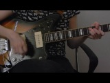 Intro 2 - Optimistic Radiohead Jazzmaster Both Pickups