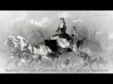 Mozart, Piano Concerto No. 21