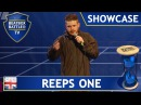 Reeps One from England - Showcase - Beatbox Battle TV